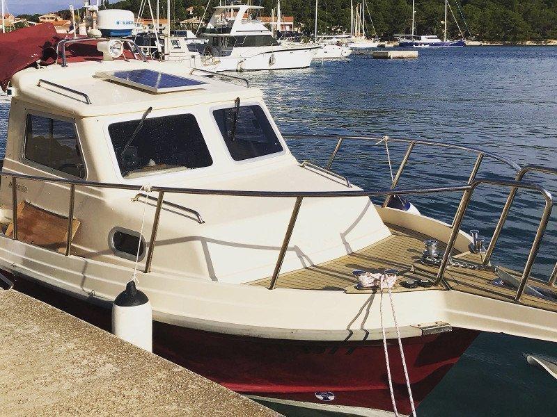 Damor 700 (Morska Zvijezda 4)  - 6