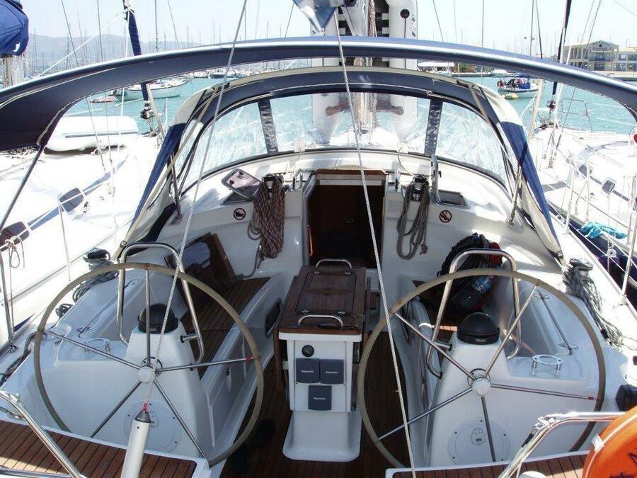 Bavaria 42 Cruiser (Santa Maria) Main image - 0