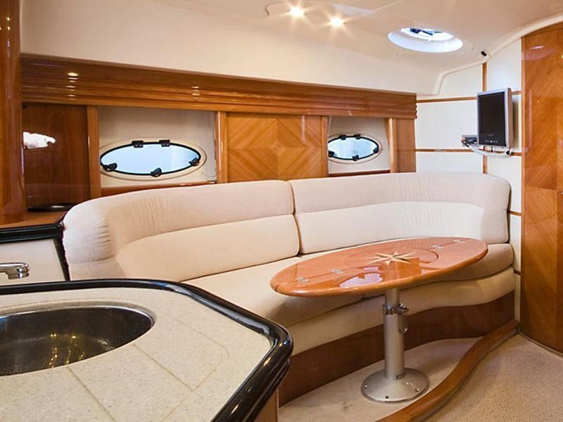 Elan Power 35 (Marta III) Interior image - 6