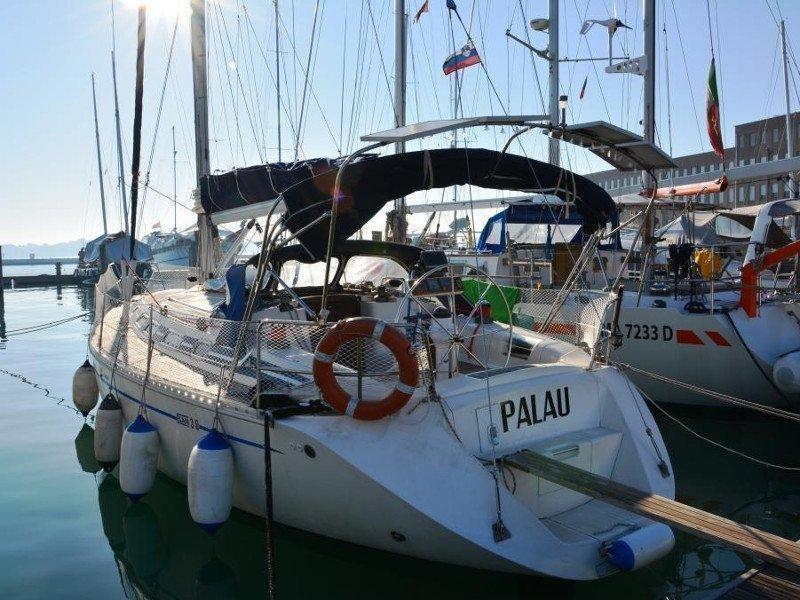 Elan 38 (Palau) Main image - 0
