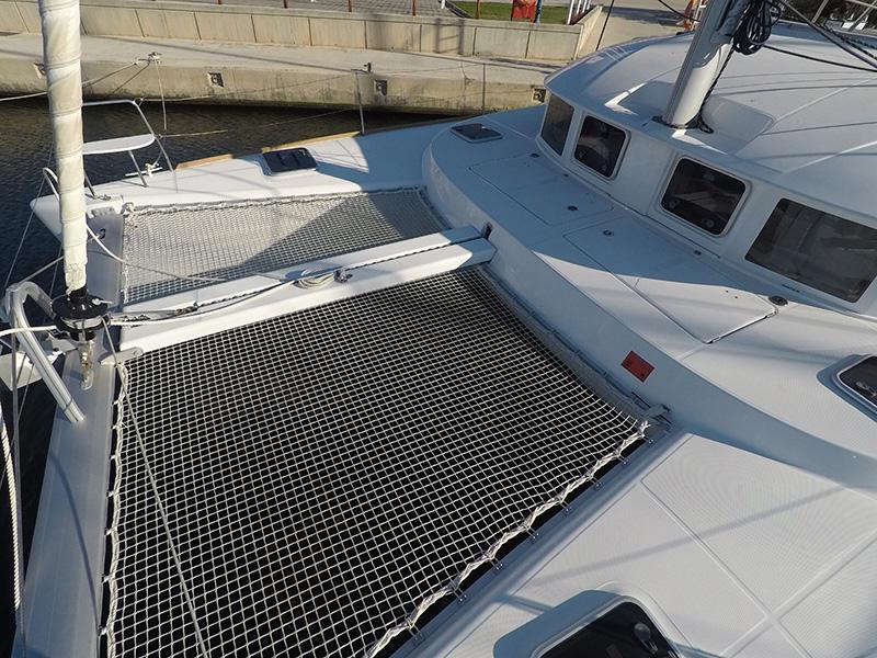 Lagoon 380 (Grey pearl (AC + generator)) Lagoon 380 - 14