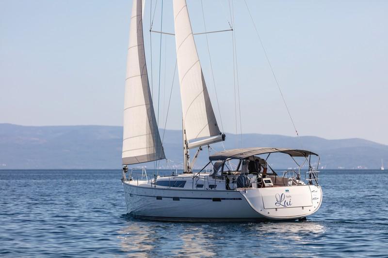 Bavaria Cruiser 51 (LUI with AC)  - 14