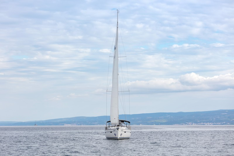 Bavaria Cruiser 41 (NINA with AC)  - 4