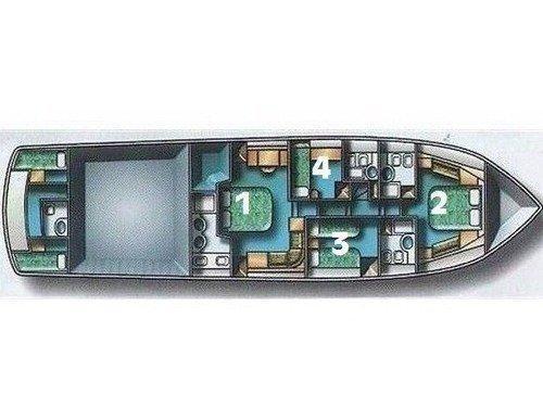 Alalunga 70 (Emilia) Plan image - 2