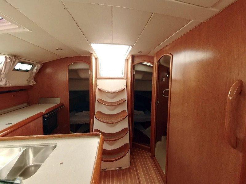 Sun Odyssey 43DS (GABRIELA)  - 4