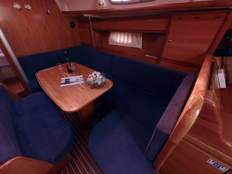 Bavaria 39 Cruiser (RO-LU)  - 10