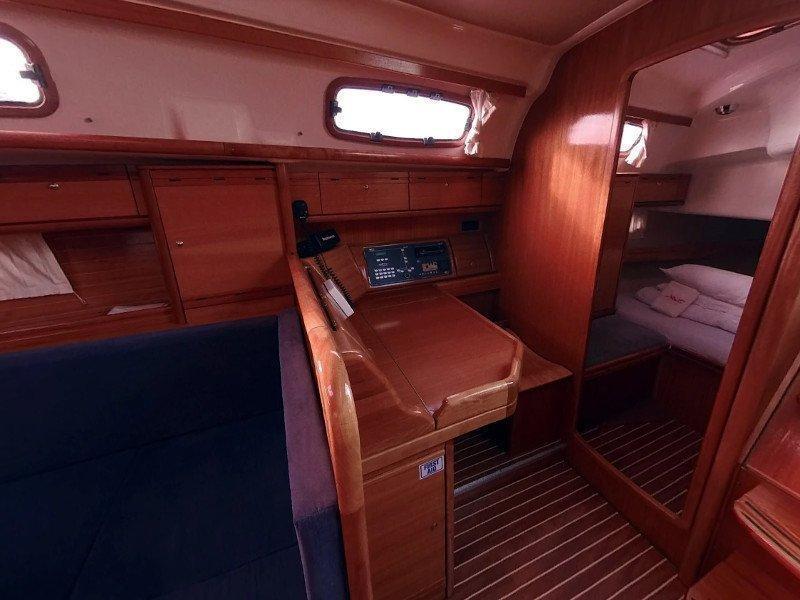 Bavaria 39 Cruiser (RO-LU)  - 4