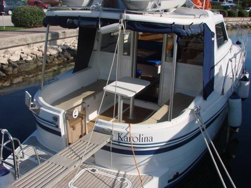 Adria 1002 (Karolina)  - 6