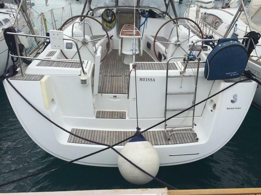 Oceanis 46 (Meissa)  - 2