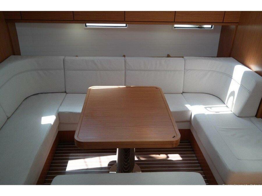 Bavaria Cruiser 51 (Rutilicus) Interior image - 6