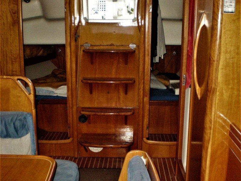 Bavaria 39 Cruiser (Planis)  - 4