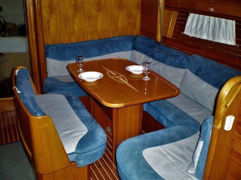 Bavaria 39 Cruiser (Planis) Interior image - 6