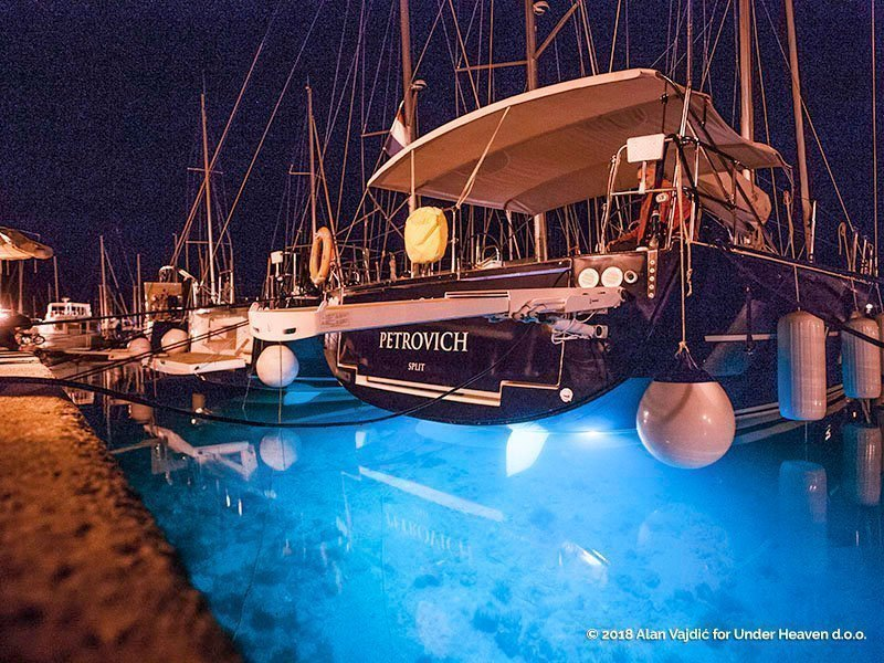 Dufour 56 Exclusive (BAZILIO - fully equipped)  - 24