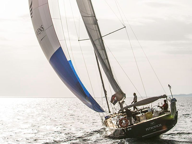 Dufour 56 Exclusive (BAZILIO - fully equipped)  - 2