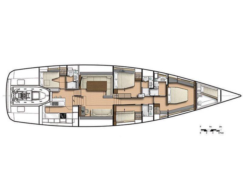 Elegance 76 (SKYFALL) Plan image - 9