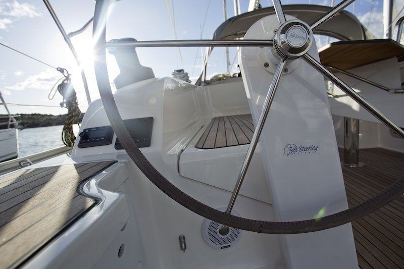 Bavaria 46 Cruiser (Avatar)  - 13