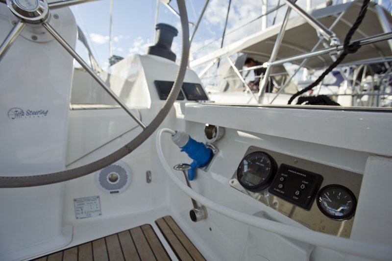 Bavaria 46 Cruiser (Avatar)  - 14
