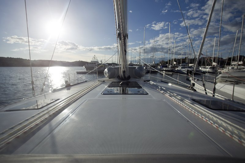 Bavaria 46 Cruiser (Avatar)  - 19