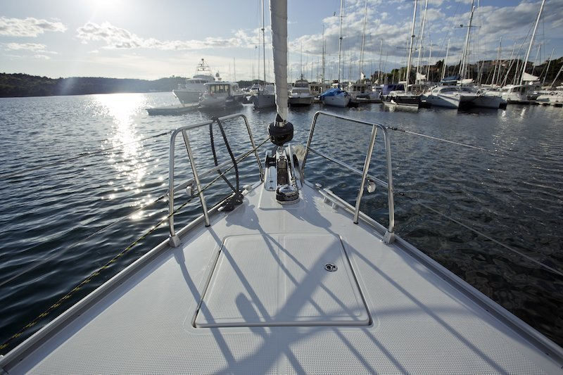 Bavaria 46 Cruiser (Avatar)  - 7