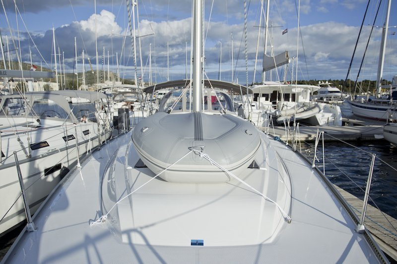 Bavaria 46 Cruiser (Avatar)  - 21