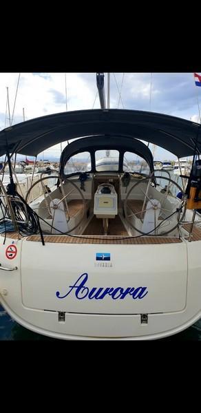 Bavaria Cruiser 37 (AURORA with AC)  - 7