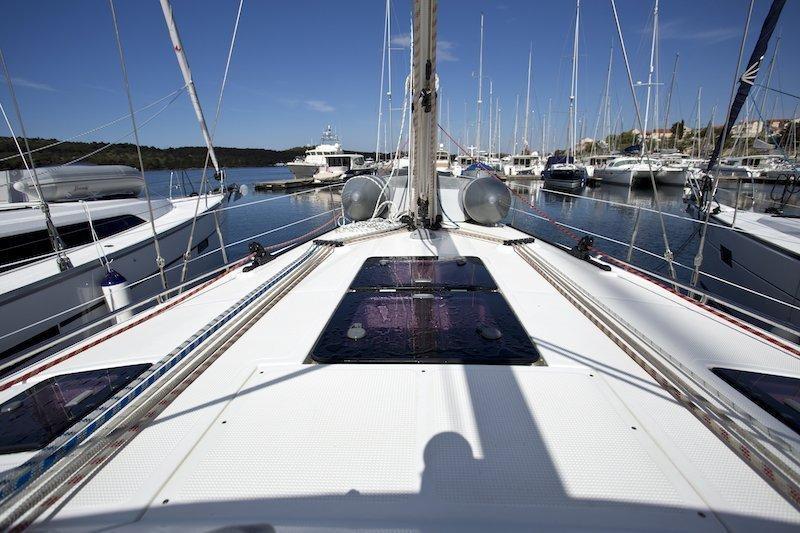 Bavaria 40 Cruiser (Astros)  - 18