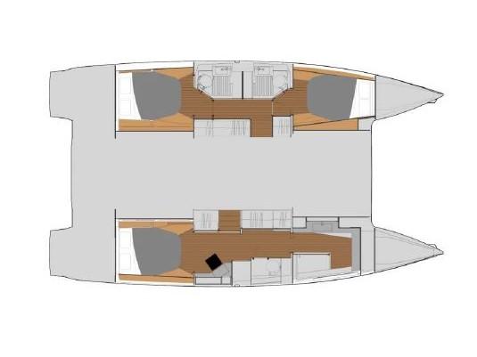 Astréa 42 (Mojo) Plan image - 2