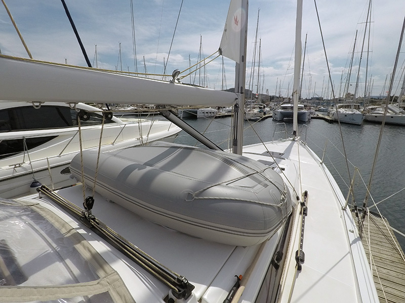 Dufour 430 GL (Magdalena - NEW 2020!) Dufour 430 - 1