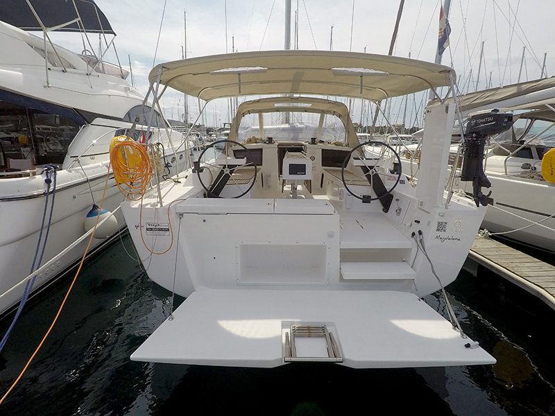 Dufour 430 GL (Magdalena - NEW 2020!) Dufour 430 - 4