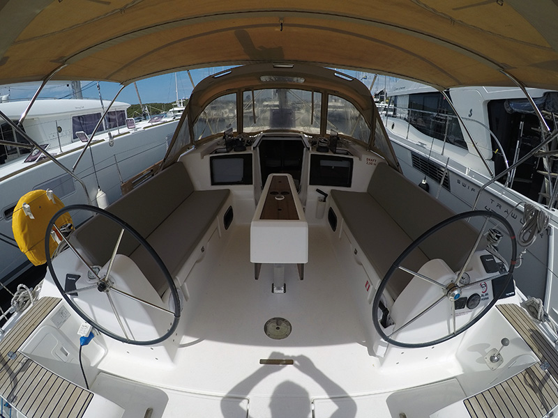 Dufour 430 GL (Magdalena - NEW 2020!) Dufour 430 - 24