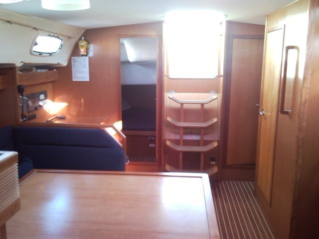 Bavaria 47 Cruiser (Proteas) Interior image - 1