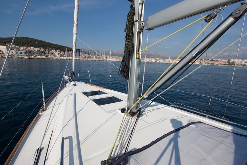 Beneteau Oceanis 35 (JEAN MICHEL)  - 3