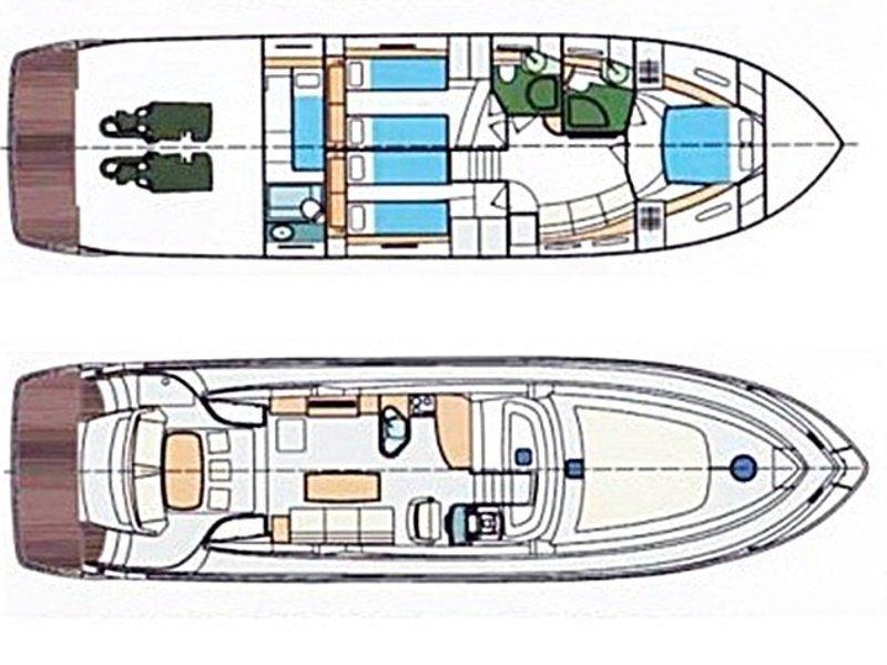 Prinz 58 (Lux Three) Plan image - 9
