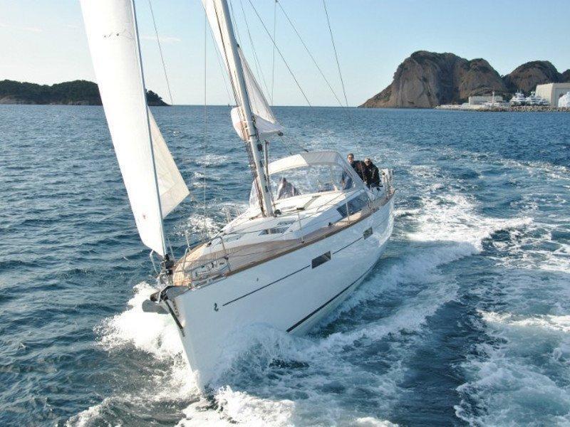 Oceanis 45 (BARBARELLA II)  - 3