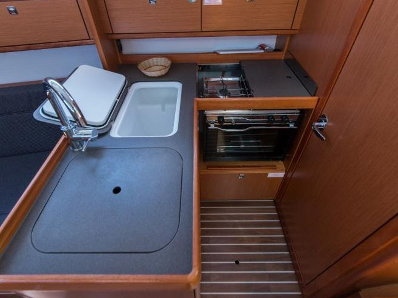 Bavaria Cruiser 33 (4) (Allori)  - 6