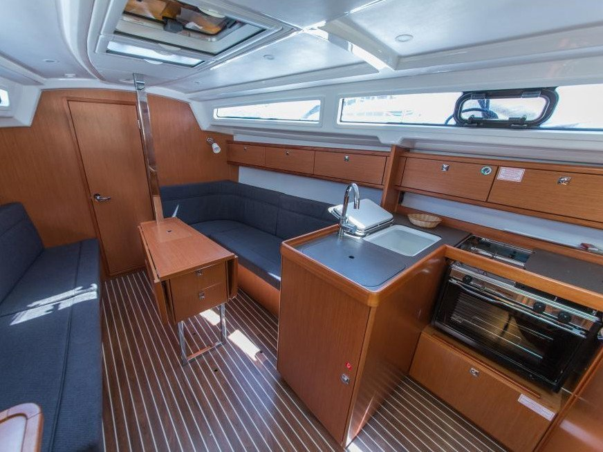 Bavaria Cruiser 33 (4) (Allori)  - 3