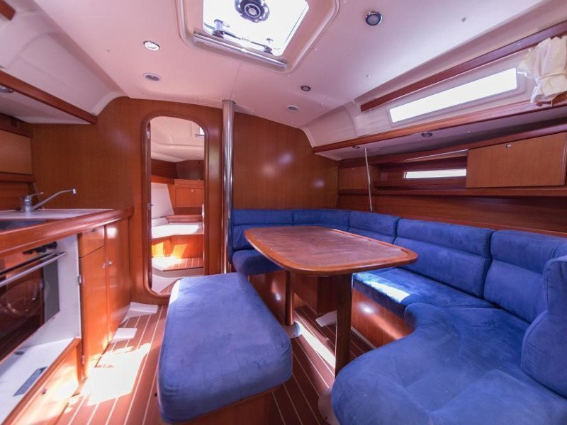 Dufour 365 Grand Large (Baboune) Interior image - 12