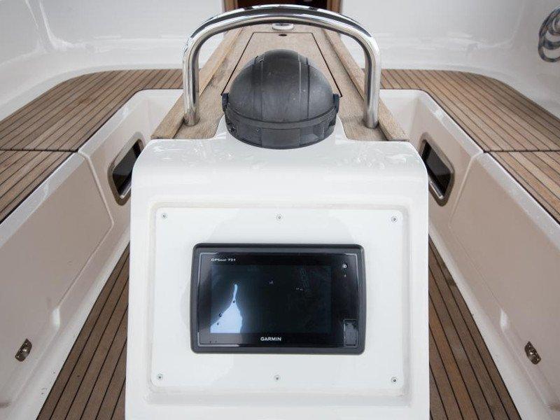 Bavaria Cruiser 46 (Curradi)  - 14