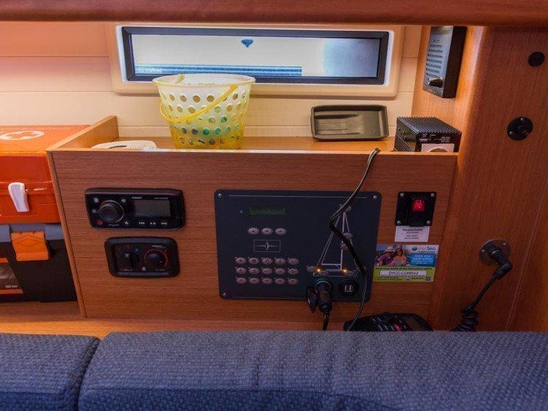 Bavaria Cruiser 46 (Curradi)  - 10