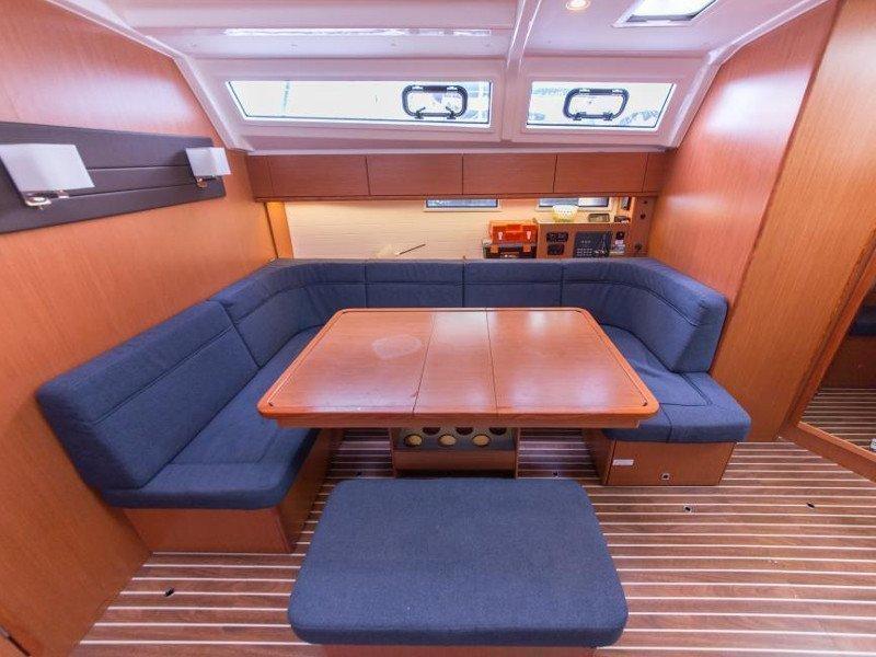 Bavaria Cruiser 46 (Curradi)  - 2