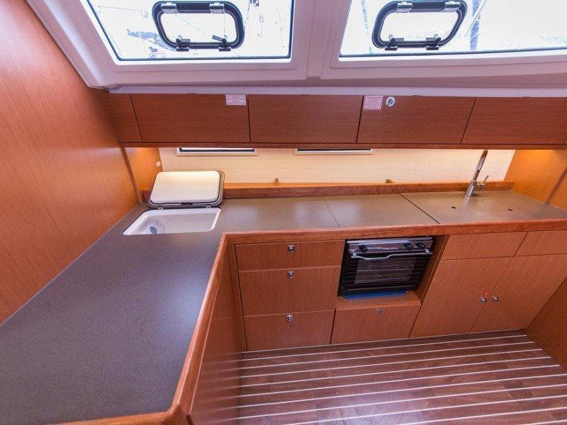 Bavaria Cruiser 46 (Curradi)  - 4