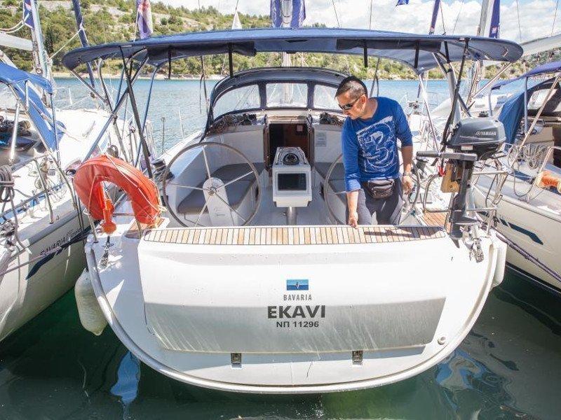 Bavaria Cruiser 41 (Ekavi)  - 7