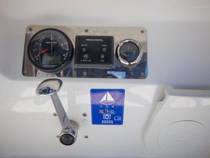 Bavaria Cruiser 41 (Ekavi)  - 2