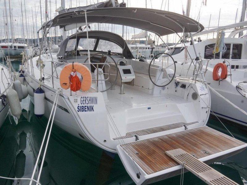 Bavaria Cruiser 46 (Gershwin)  - 18