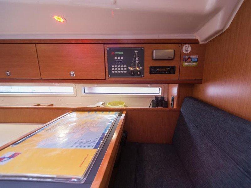 Bavaria Cruiser 56 (La Vestale)  - 16