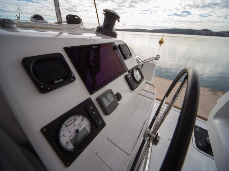 Lagoon 450 Sport (Nathalie)  - 9