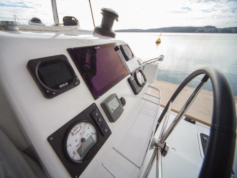 Lagoon 450 Sport (Nathalie)  - 23