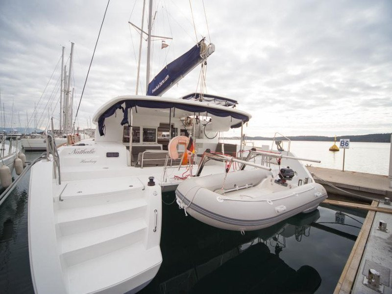 Lagoon 450 Sport (Nathalie)  - 30