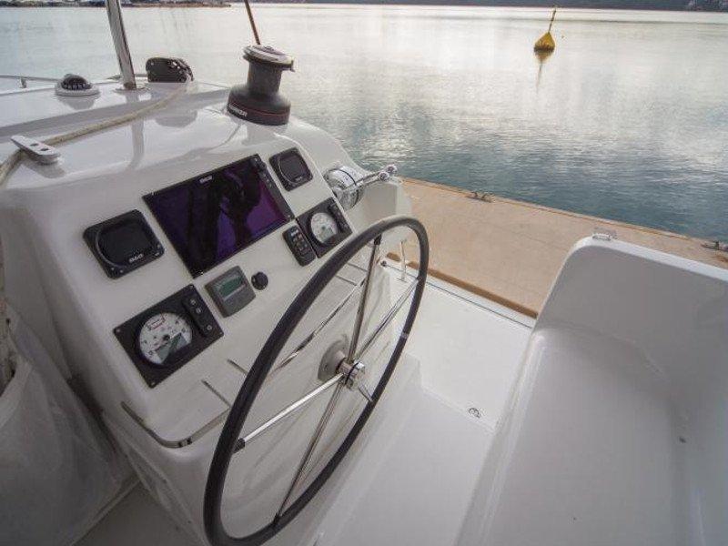 Lagoon 450 Sport (Nathalie)  - 28