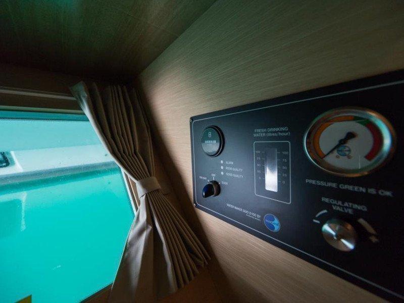 Lagoon 450 Sport (Nathalie)  - 2